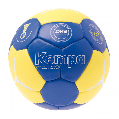 Kempa Spectrum Match Profile - Taille 2
