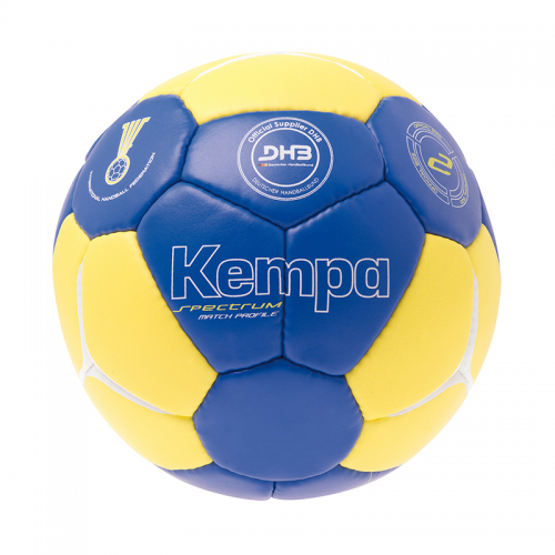 Kempa Spectrum Match Profile - Taille 1