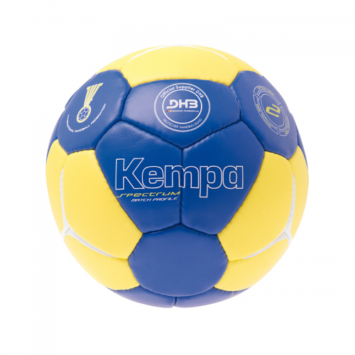 Kempa Spectrum Match Profile - Taille 0