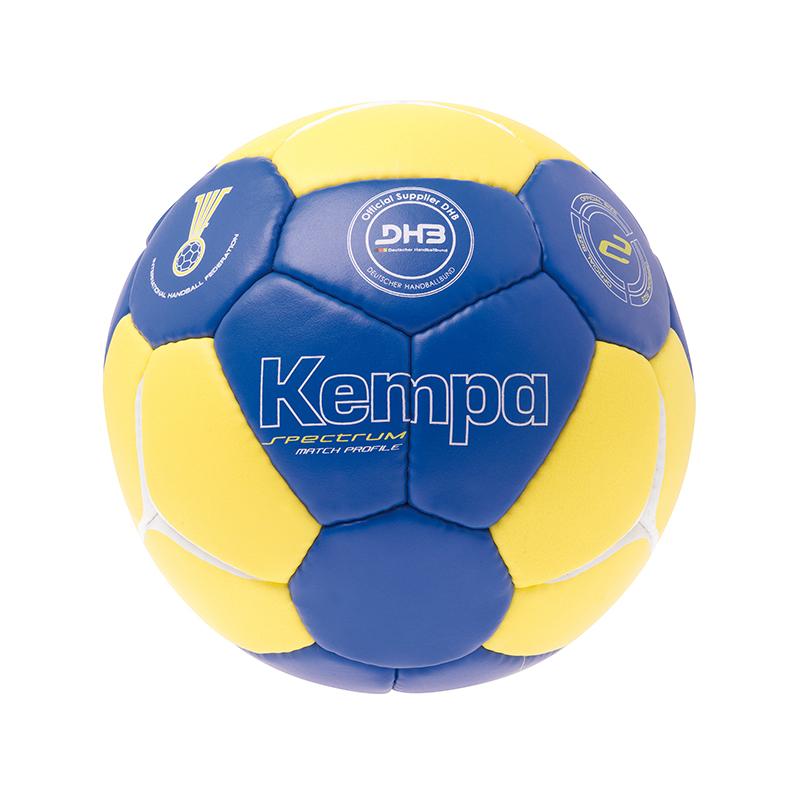Kempa Spectrum Match Profile - Taille 0