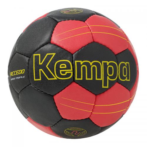 Kempa Accedo Basic Profile - Noir - Taille 3