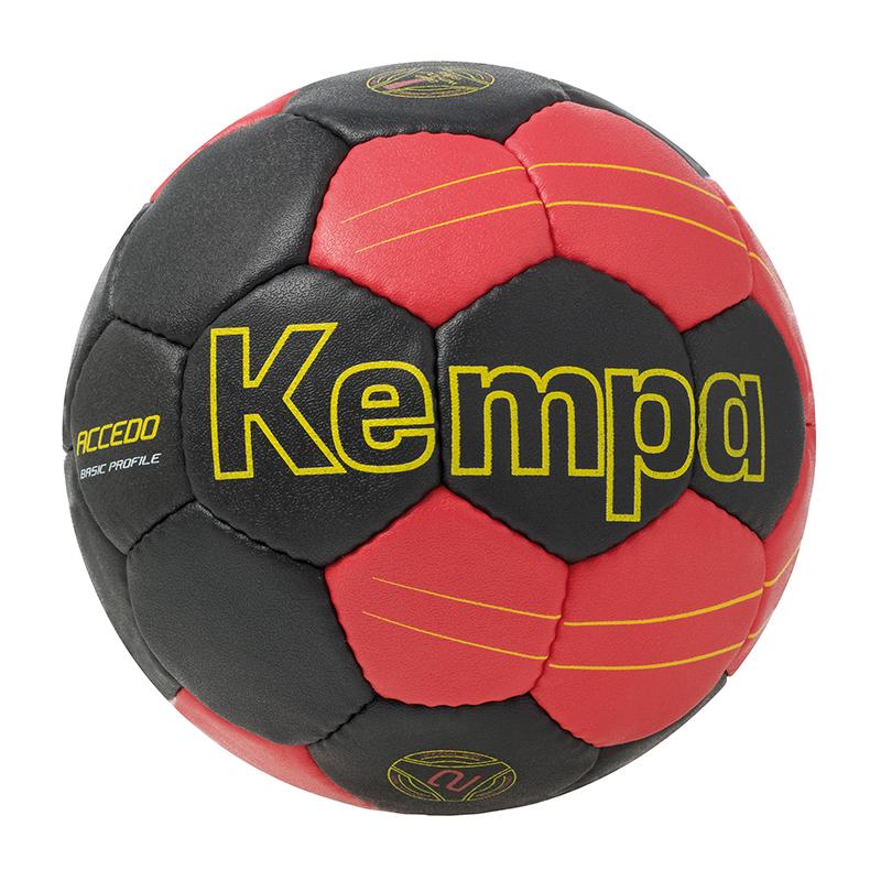 Kempa Accedo Basic Profile - Noir - Taille 2