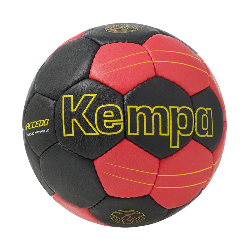 Kempa Accedo Basic Profile - Noir - Taille 1