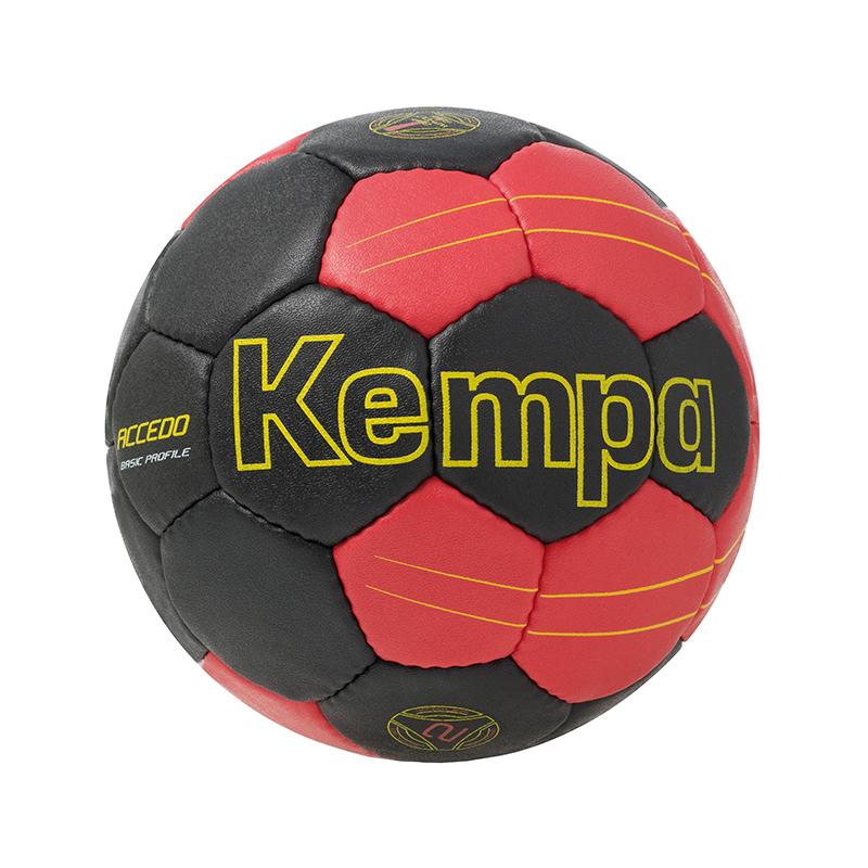 Kempa Accedo Basic Profile - Noir - Taille 0