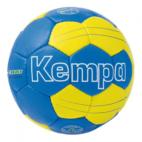 Kempa Accedo Basic Profile - Royal - Taille 3
