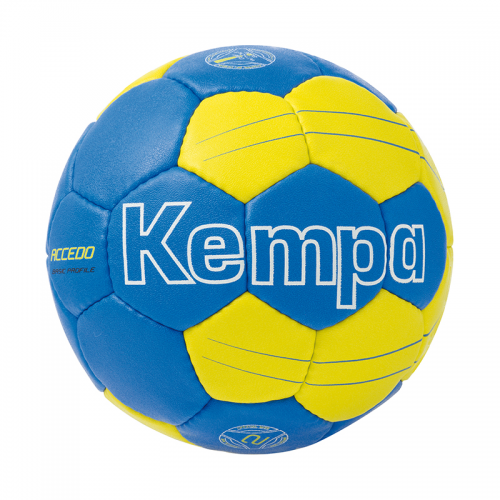 Kempa Accedo Basic Profile - Royal - Taille 1