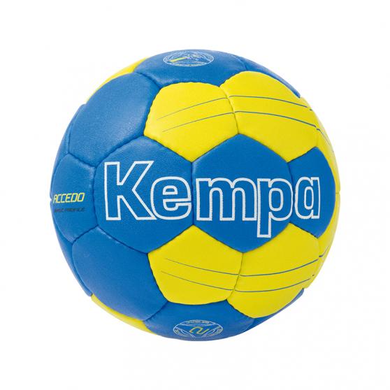 Kempa Accedo Basic Profile - Royal - Taille 0