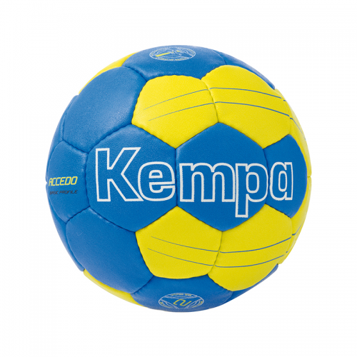 Kempa Accedo Basic Profile - Royal - Taille 0