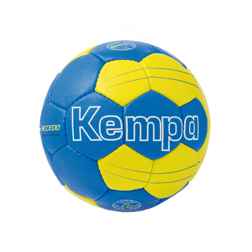 Kempa Accedo Basic Profile - Royal - Taille 00