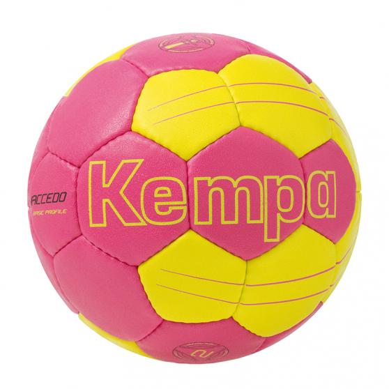 Kempa Accedo Basic Profile - Magenta - Taille 2