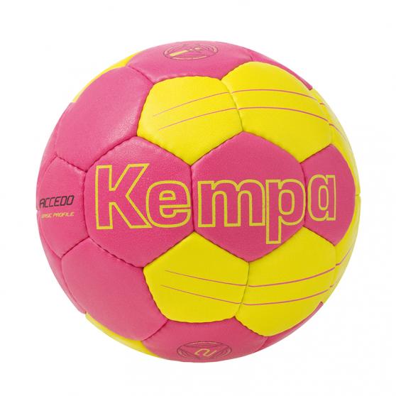 Kempa Accedo Basic Profile - Magenta - Taille 1