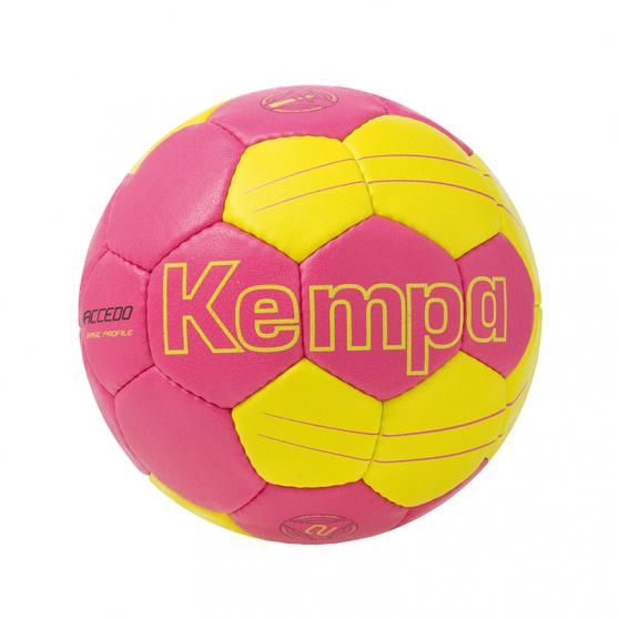 Kempa Accedo Basic Profile - Magenta - Taille 0