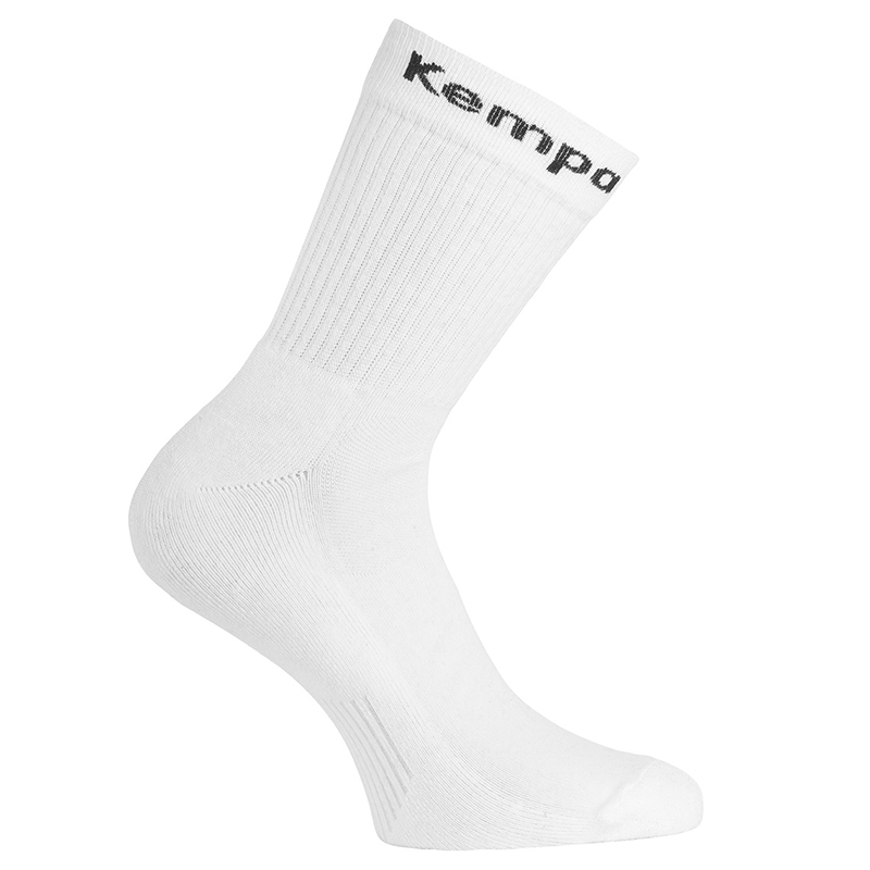 Kempa Team Classic Socks (3 paires) - Blanc