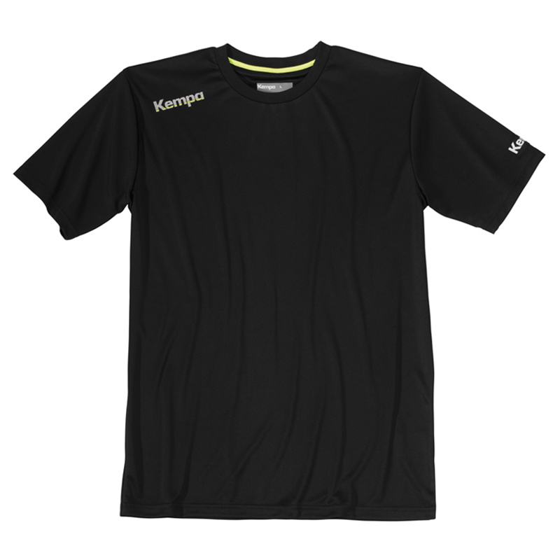 Kempa Core Training Shirt - Noir