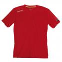 Kempa Core Training Shirt - Rouge