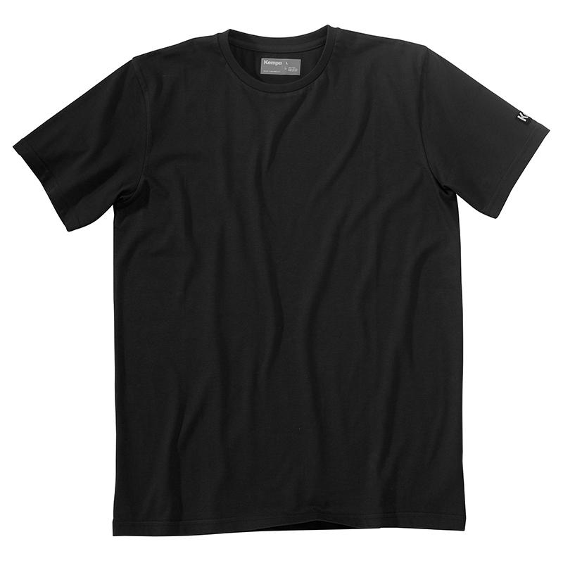 Kempa Team T-Shirt - Noir