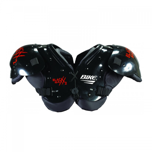 Bike Youth Blackmaxx Shoulder Pad