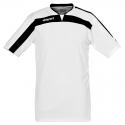 Uhlsport Liga Shirt - Blanc & Noir
