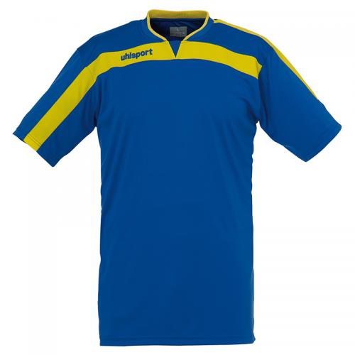 Uhlsport Liga Shirt - Azur & Jaune