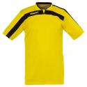 Uhlsport Liga Shirt - Jaune & Noir