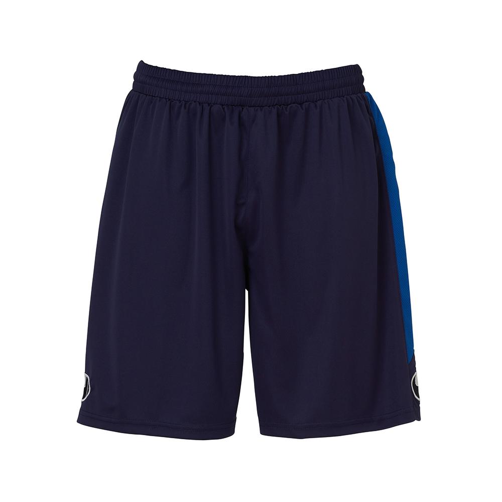Uhlsport Liga Shorts - Marine & Azur