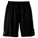 Uhlsport Liga Shorts - Noir & Blanc