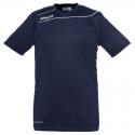 Uhlsport Stream 3.0 Shirt - Marine & Blanc