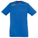 Uhlsport Stream 3.0 Shirt - Azur & Jaune