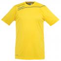 Uhlsport Stream 3.0 Shirt - Jaune & Azur