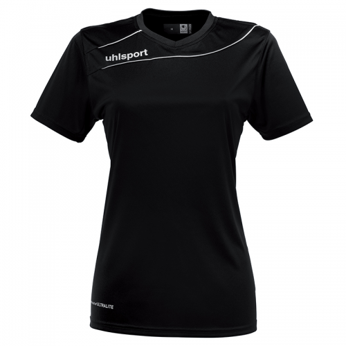 Uhlsport Stream 3.0 Women - Noir & Blanc