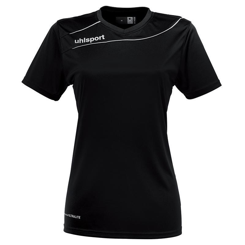 Uhlsport Stream 3.0 Women - Noir & Blanc