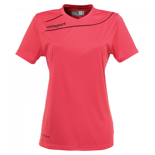 Uhlsport Stream 3.0 Women - Rose & Noir