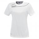 Uhlsport Stream 3.0 Women - Blanc & Noir