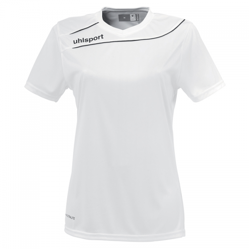 Uhlsport Stream 3.0 Women - Blanc & Noir