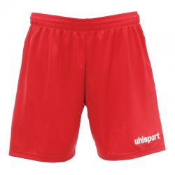 Uhlsport Basic Shorts Women - Rouge