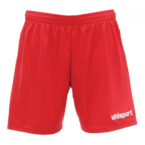 Uhlsport Basic Shorts Women - Rouge