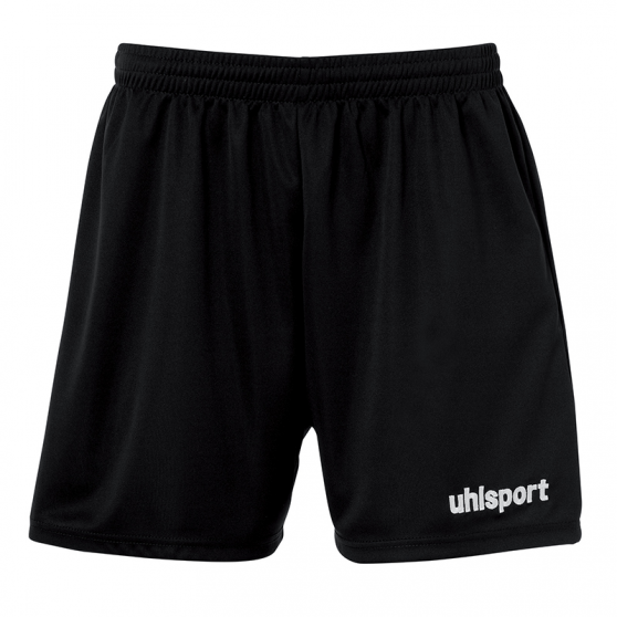 Uhlsport Basic Shorts Women - Noir