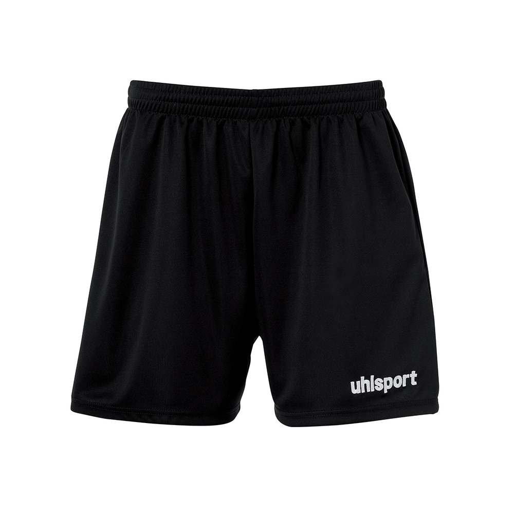 Uhlsport Basic Shorts Women - Noir