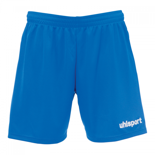 Uhlsport Basic Shorts Women - Azur