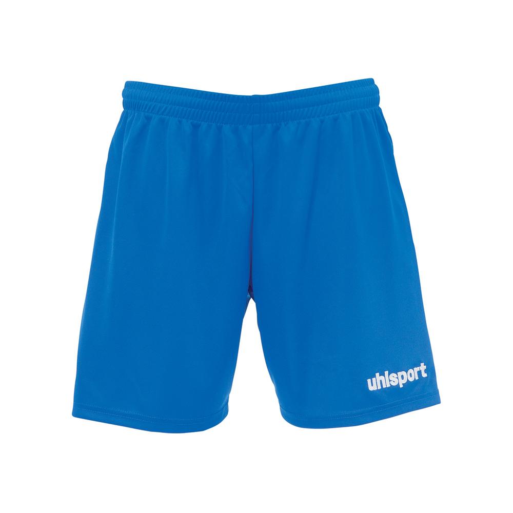 Uhlsport Basic Shorts Women - Azur