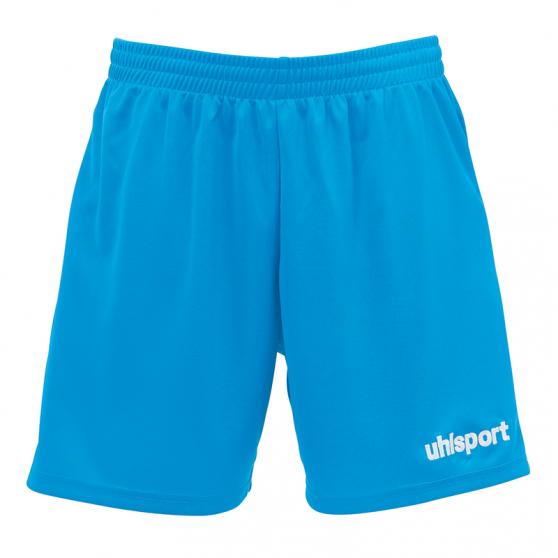 Uhlsport Basic Shorts Women - Cyan