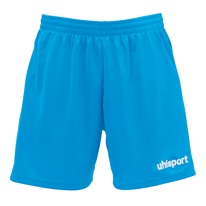 Uhlsport Basic Shorts Women - Cyan