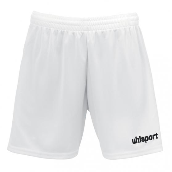 Uhlsport Basic Shorts Women - Blanc
