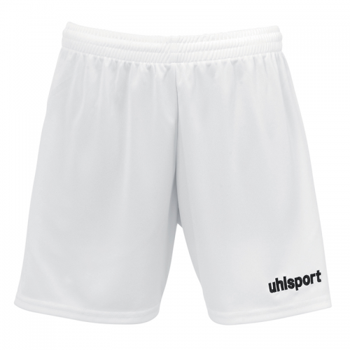 Uhlsport Basic Shorts Women - Blanc