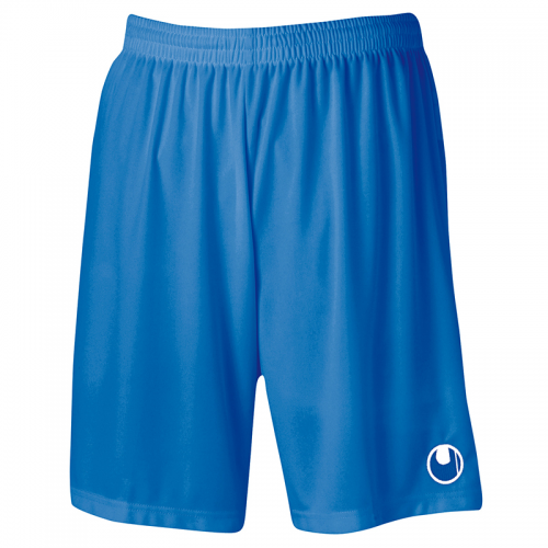 Uhlsport Center Basic II Shorts - Azur