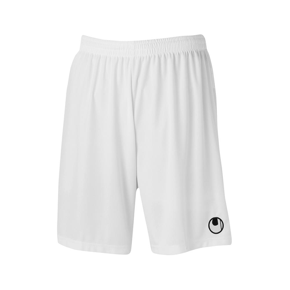 Uhlsport Center Basic II Shorts - Blanc