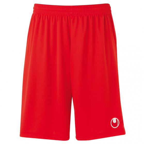 Uhlsport Center Basic II Shorts - Rouge
