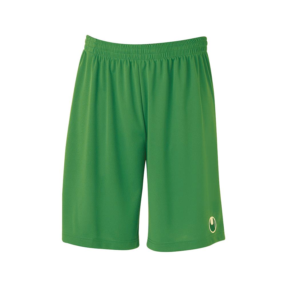 Uhlsport Center Basic II Shorts - Vert