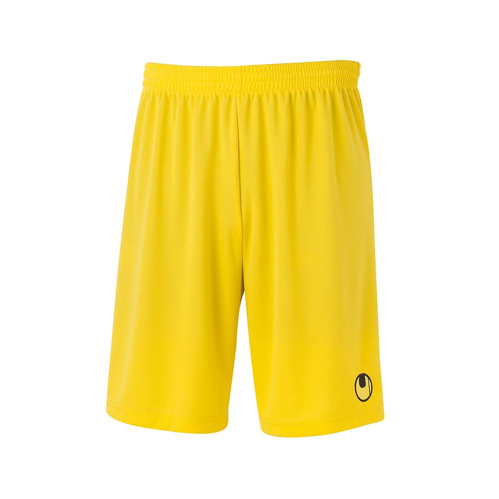 Uhlsport Center Basic II Shorts - Jaune