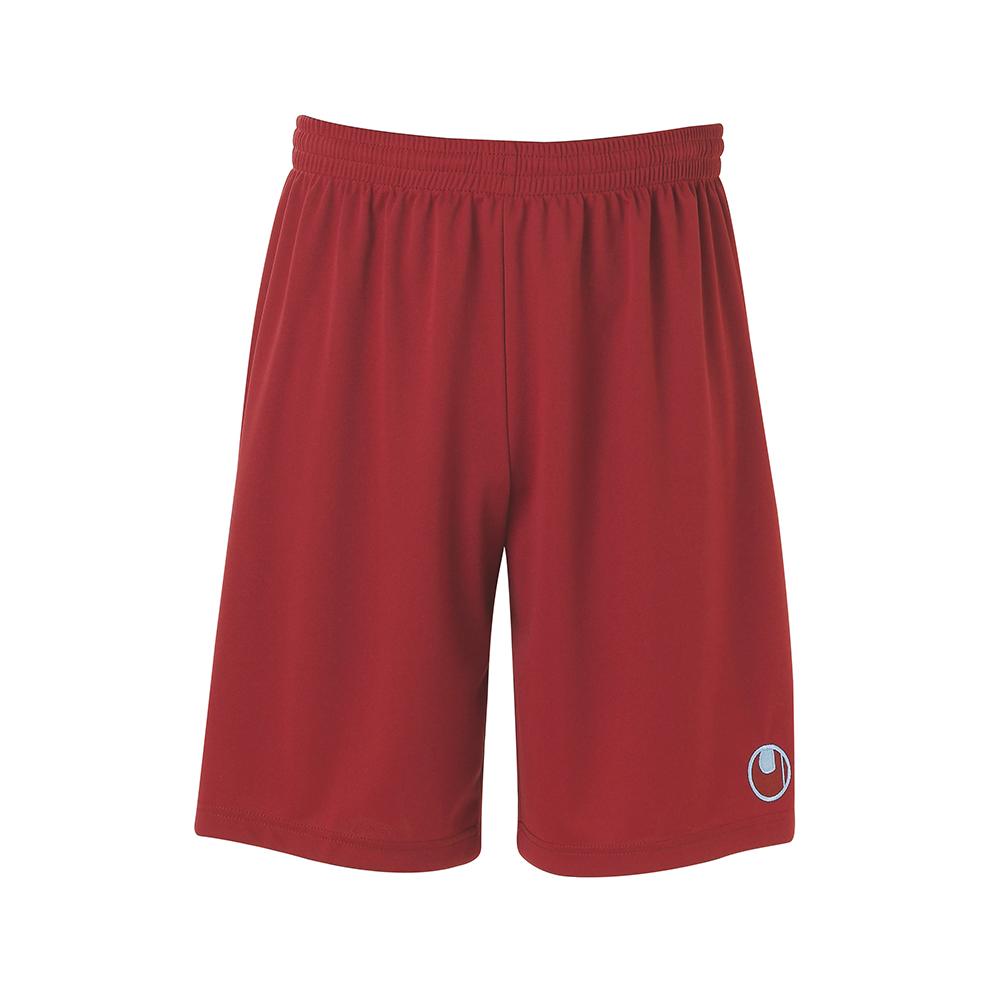 Uhlsport Center Basic II Shorts - Bordeaux